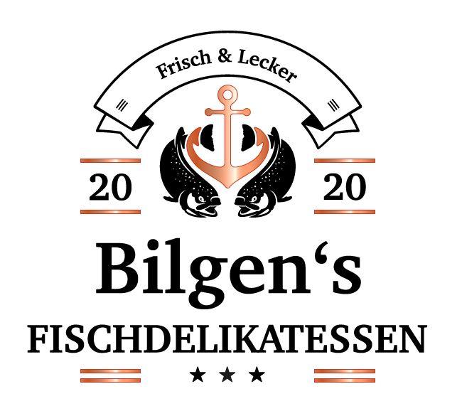 Bilgens Fischdelikatessen Logo