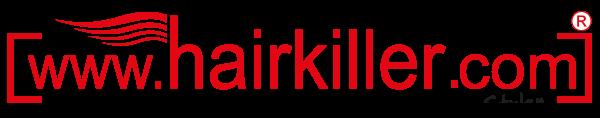 Hairkiller Logo