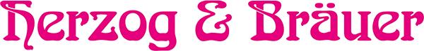 Herzog & Bräuer Logo
