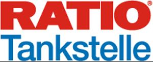 RATIO Tankstelle Logo