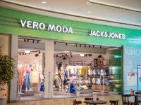 Vero Moda, Jack & Jones