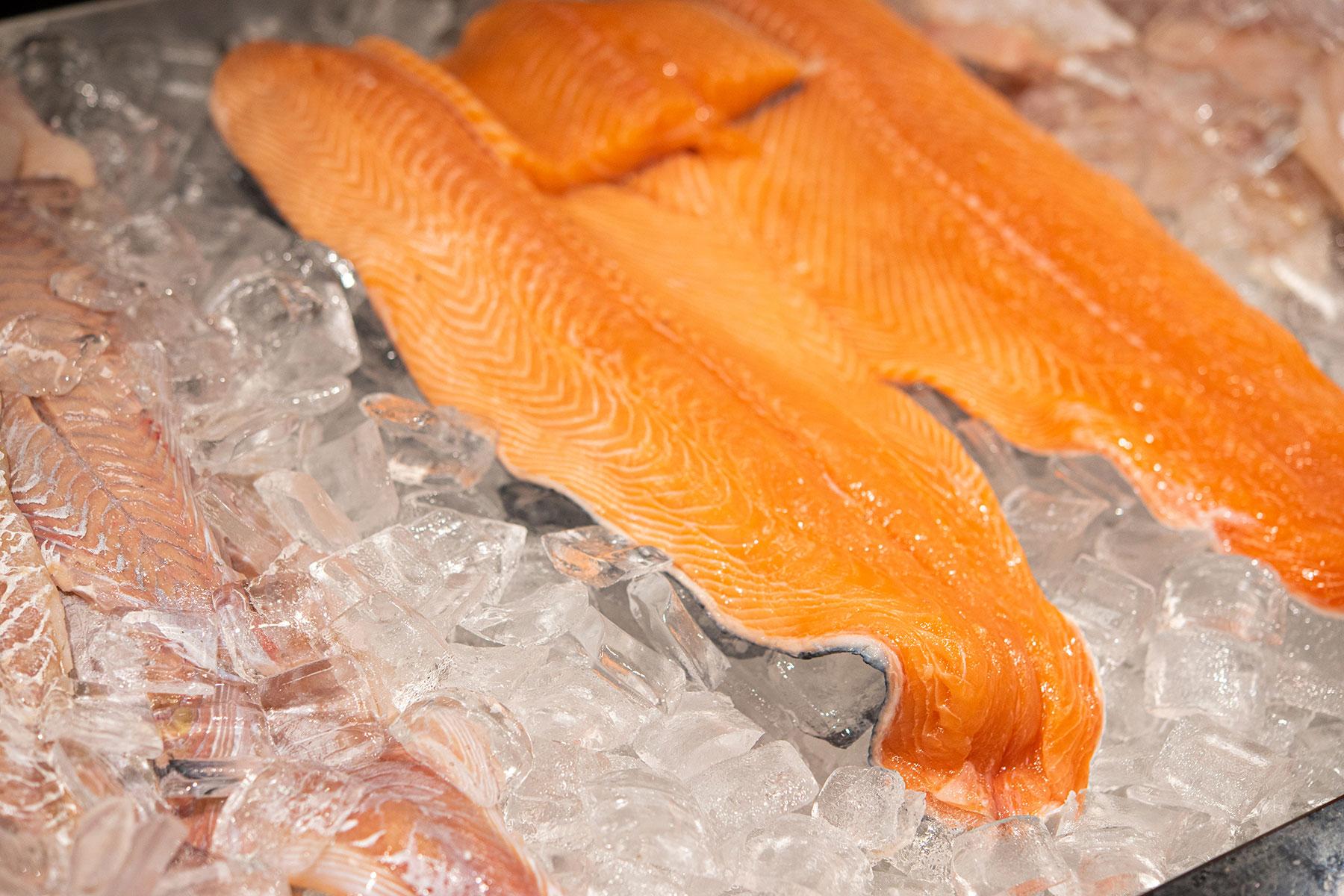 Bilgens Fischdelikatessen